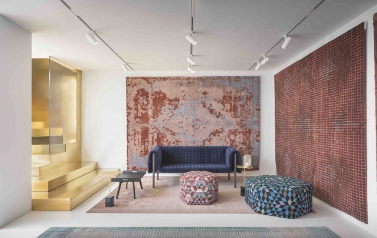 5 Carpet trends that will make you rethink your bare floorboards