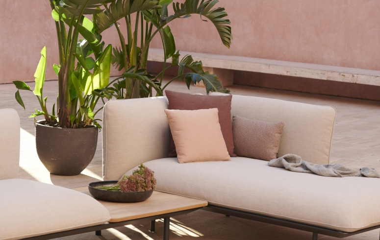 New TRIBU 2019 - Exclusive , high-end Garden Furniture